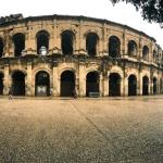 Koloseum v Nimes